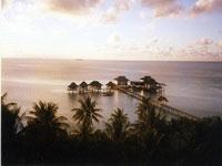 Eden Isle, Tahiti