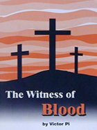 The Witness of Blood