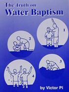 ''WaterBaptism