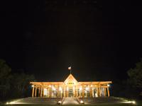 澳洲.UNNS.聖殿夜景
