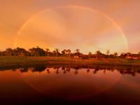 馬來西亞.海角伊甸.彩虹