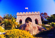 大衛城堡1